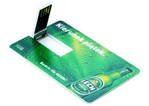 USB Minnebrikker